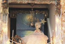 teatro in miniatura.....