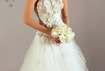 wedding stuff / by Jessica Nelson