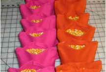 Corn hole bags