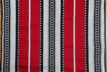 Sadu Decorative Fabric Majlis For Arabian Tradition Tents