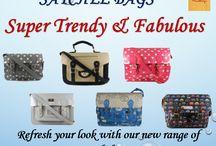 Satchels Bags