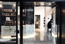 Coffee houses around the world