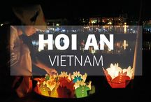 Hoi An, Vietnam / For centuries Hoi An was one of Asia's greatest trading ports, attracting merchants from across the continent and beyond; drawing influence from all comers that is reflected still in the architecture and character of the town.