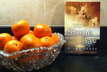 Stone Bay Series / Contemporary Romance series located in a small village on the edge of America
