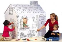 Play house / by Educational Toys Planet