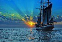 Sail !