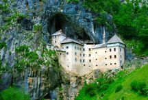 Slovinsko, Chorvatsko