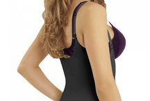 ES6011 All In One Body Shaper Thong From Esbelt / This stunning shapewear item, the ES611 All In One Body Shaper Thong, offers totally discreet body shaping. It's a must-have for any woman who wants natural curves and complete control