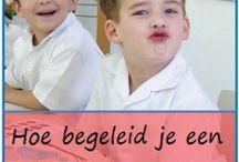 Onderwijs, taal
