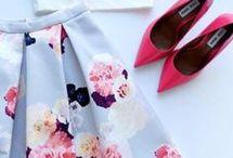 + Skirt.