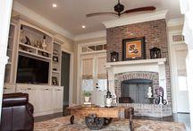 Fireplace Renew / by Kathy Marks