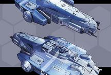 sci-fi vehicles / Sci-Fi Vehicles Flying Vehicles Ground Vehicles Space Vehicles Futuristic Vehicles