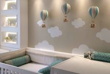 BABIES'S ROOMS AND DESIGNS