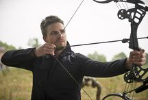 Stephen Amell,, Oliver Queen, GREED ARROW !!