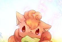 Chibi & Cute / Chibi and cute things