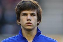 World Football Future Stars (WFFS) / Selezione di giovani calciatori promettenti - Best young soccer players