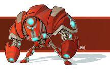 Mechanical 01