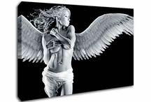 Nudes Wall Art