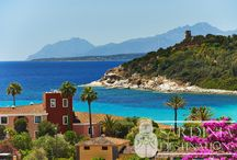 Sardinia Destinations / The most beautiful places to explore in Sardinia