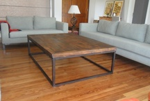 Ideas de muebles