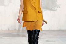 palettes: autumn/mustard/black/grey