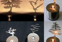 candlestick / 촛ㄷㅐ