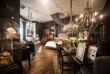 Arhaus Out West / Our favorite inspiration from western styles! / by Arhaus Furniture