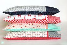 Pillows, Pillowcases DIY