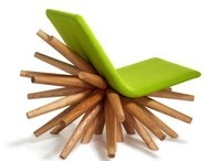 Cool Furniture  / by Jeff Hoffman