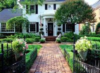 Exterior / by All Things Thrifty