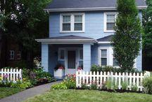*New House* - exterior