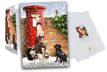 Wagging Tails Christmas