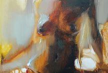 Női akt festmények
