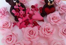 Valentine's Day / www.pastamakara.com
