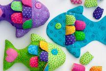 diy soft toys