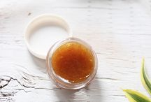DIY LIP SCRUB / Easy DIY's on homemade lip scrubs! enjoy!!