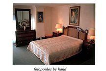 Κρεβατοκάμαρες/Bedrooms