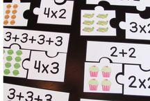 Maths KS1