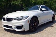 BMW / Auta
