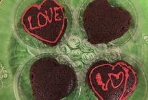 Delícias da Paula Pitombo Patisserie / Veja aqui os meus produtos: Brigadeiros Gourmet, Brownies personalizados, Cookies e muito mais.