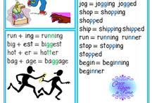 Spelling/SWI