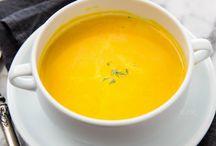 Something soupy