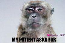 My Nurse board:-)