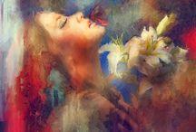 Art -Claudia Lucia McKinney