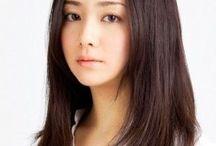 Favorite Actress / 好きな女優さんの写真集