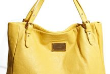 Bags & Purses / by Danielle Stetzel