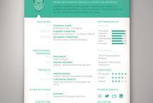 CV Site