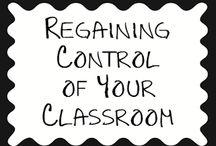 Classroom control