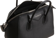 trying to find the perfect bag / by Candace Sherman