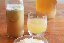 Eat - fermented foods